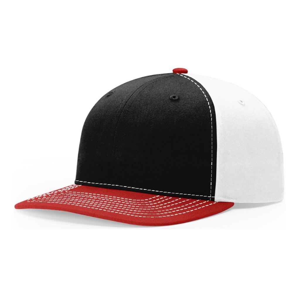richardson-rc312-rouge-noir-blanc